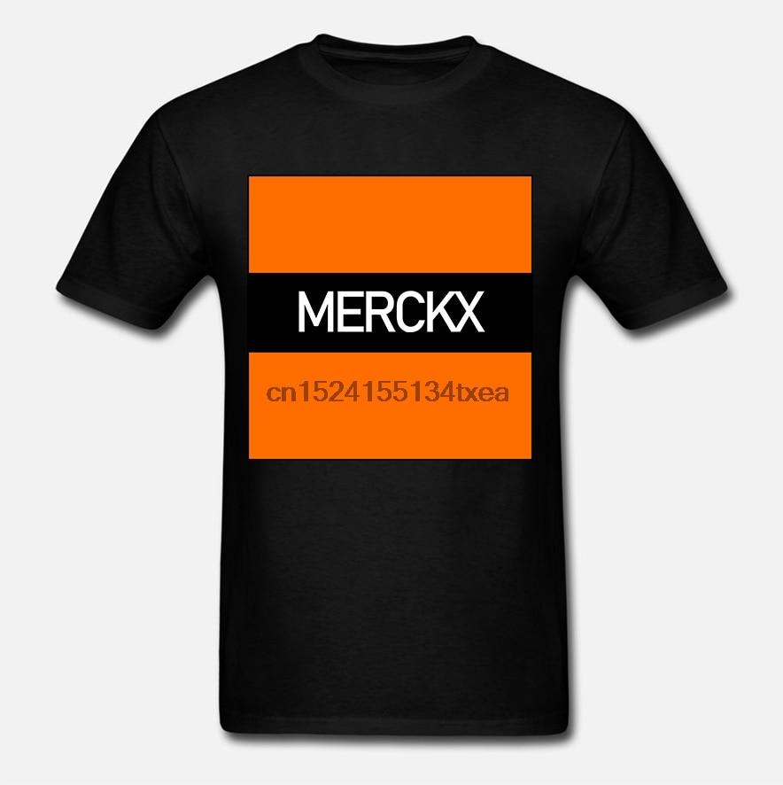 Ciclismo leyenda Eddy Merckx Unisex camiseta todas las tallas algodón camiseta algodón personalizar
