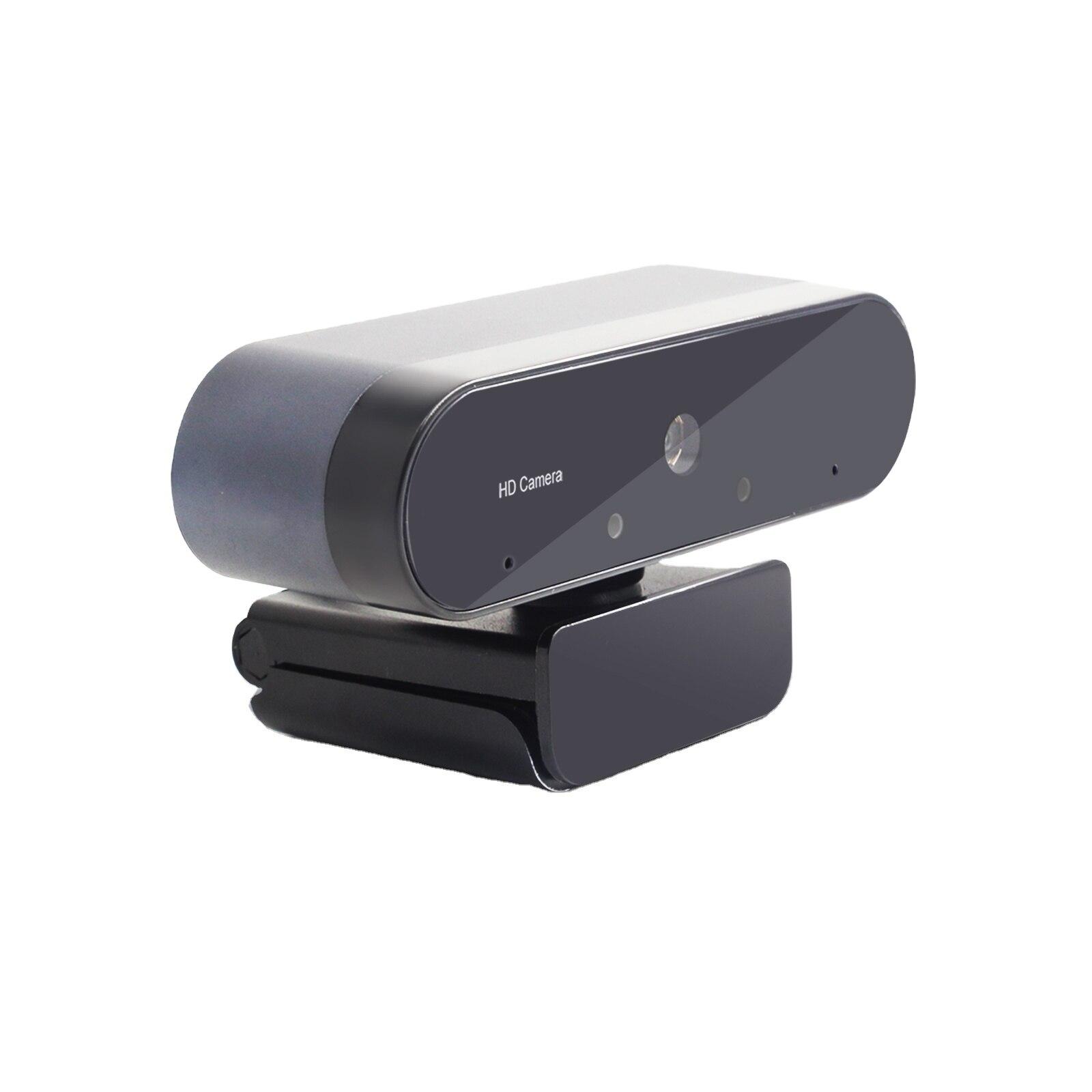 مصنع الجملة أعلى جودة ميكروفون صغير HD كاميرا HD كاميرا ويب الكمبيوتر USB للكاميرا الصغيرة بدون طيار