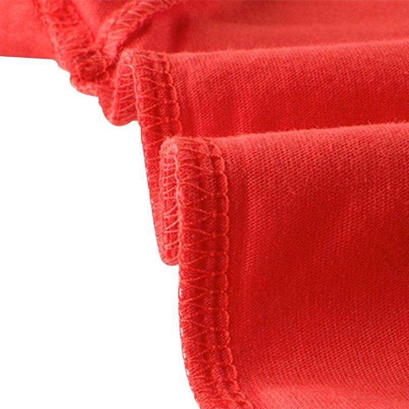 Купить с кэшбэком Kids T-Shirts Summer Solid Color Cotton Short Sleeve Girls Clothes Casual Sweatshirt Children Clothes Boys Tees