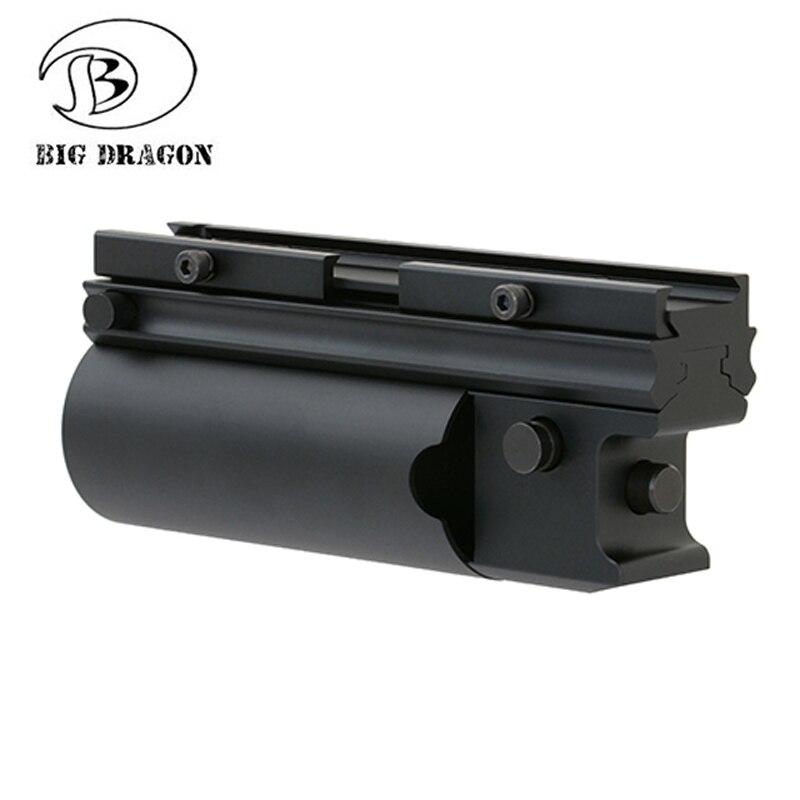 BIG DRAGON Tactical XM203 6
