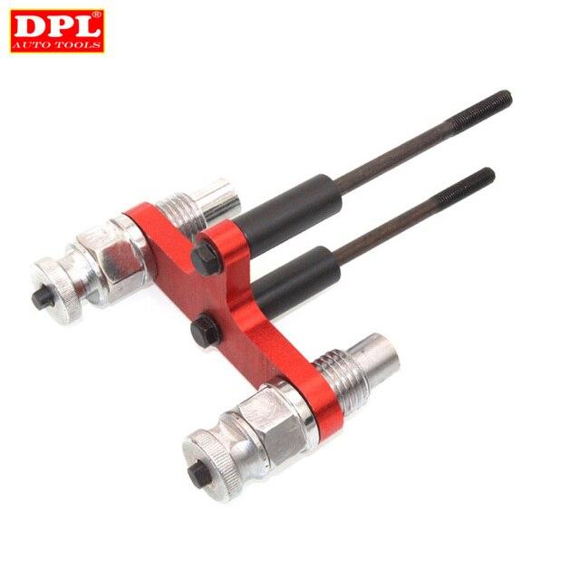 Инструмент для установки и удаления топливного инжектора для BMW N20/N55, высококачественный набор инструментов для синхронизации автомобильного двигателя