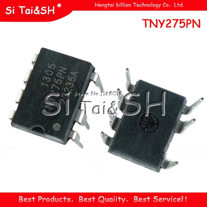 10PCS TNY275PN DIP7 TNY275P DIP TNY275 LCD power-chip-Power management schaltnetzteil