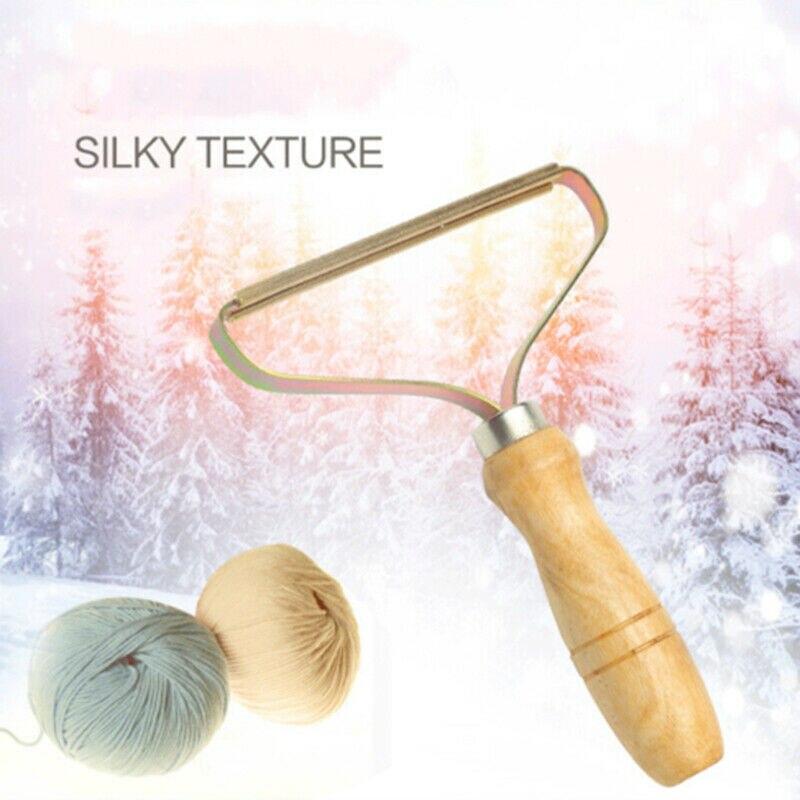 Eliminador de pelusas portátil máquina de afeitar rodillo Manual elimina fácilmente las migas de pelo de las mascotas ideal para limpiar tu ropa
