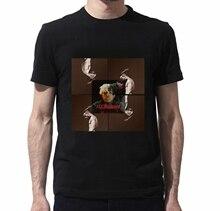 T-Shirt manches courtes XXX TENTACION LOVE IS WAR