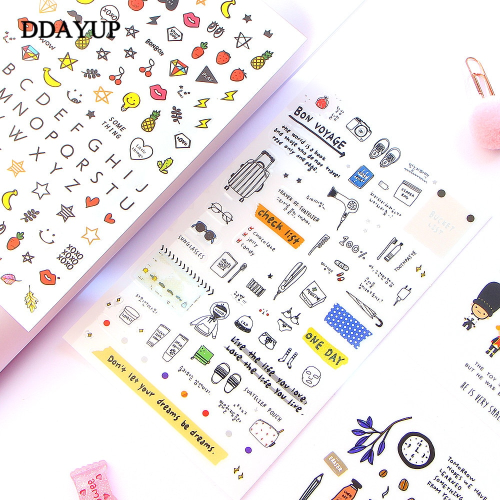 pegatina-de-papel-para-decoracion-de-diario-de-viaje-de-estilo-europeo-planificador-de-etiquetas-de-album-de-recortes-kawaii-regalos-coreanos-pegatinas-estacionarias