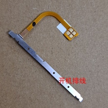 For Samsung Galaxy A8s G8870 G887N Power Swith on off Volume Side Button Flex Cable Repair