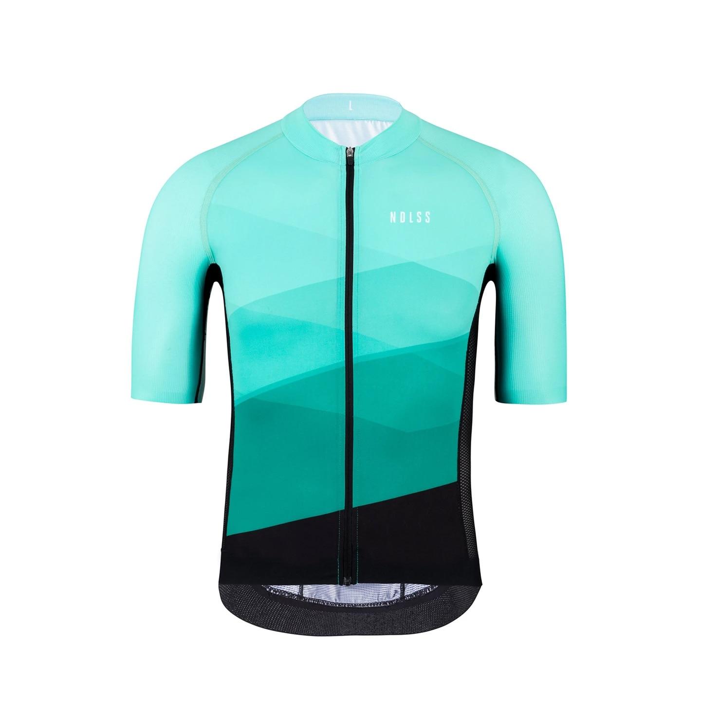 NDLSS 2019 bycicle Cycling Jersey Summer Short Sleeve road mtb Bike Clothing men's Ropa Maillot Ciclismo Racing shirt