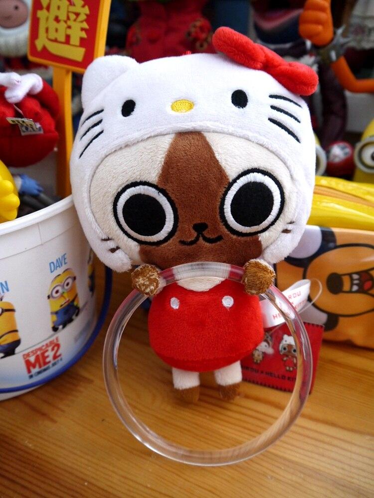 Monster Hunter muñecas coleccionables animé japonés juguetes de peluche para niños niñas regalo 21cm