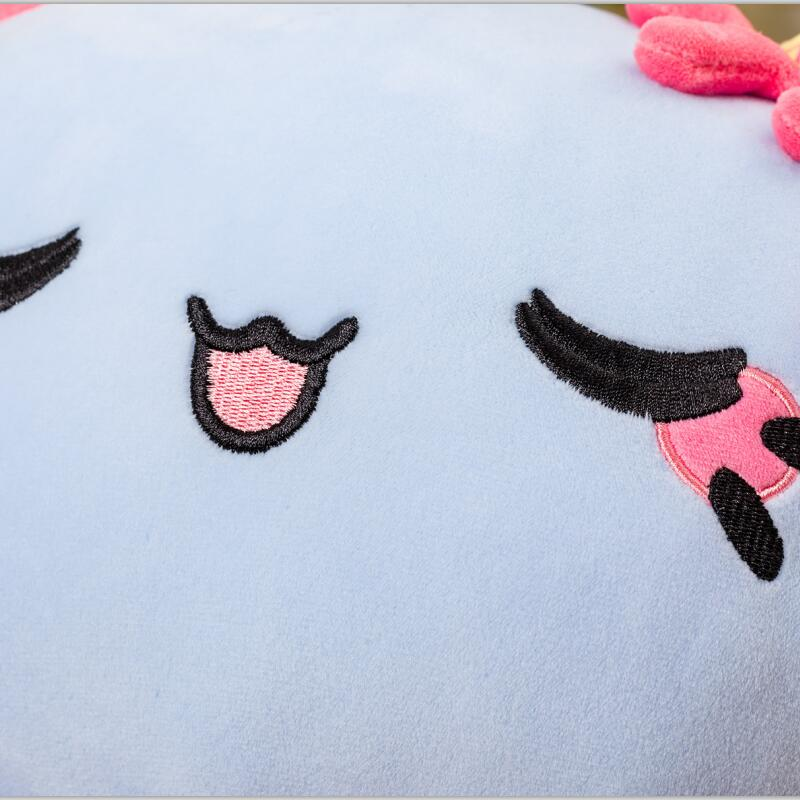 Sexy Nice New Huggable Lovely Cartoon Cat Stuffed Animals Plush Toys Kawaii Super Soft Long Pillow Plushie Doll Girls Gift  - buy with discount