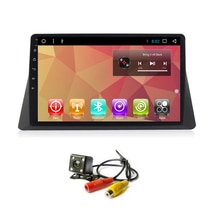 Autoradio GPS Android 8.1 IPS Player Navi pour Honda Accord 8 2008-2012 Autoradio stéréo unité de tête multimédia avec WiFi Bluetooth