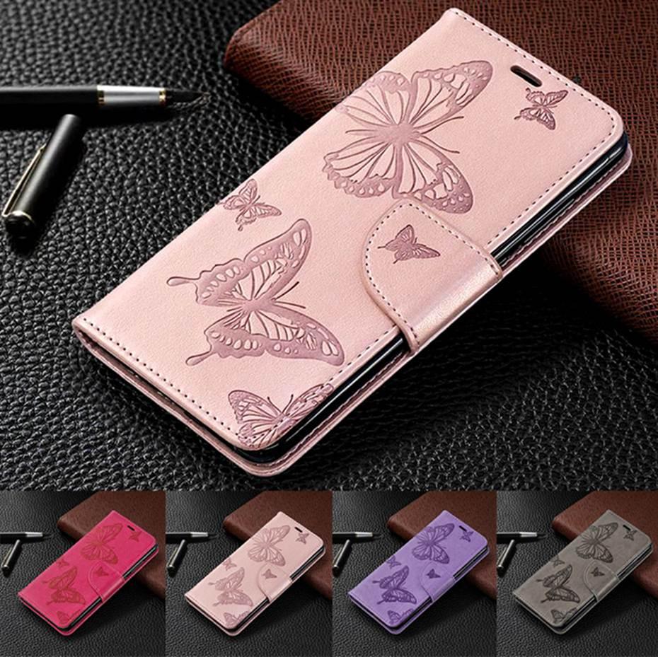 Funda para Redmi Note 9 Pro Max, Funda de cuero con tapa tipo billetera para Xiami Redmi Note 9 Pro Max, funda para teléfono con tarjetero