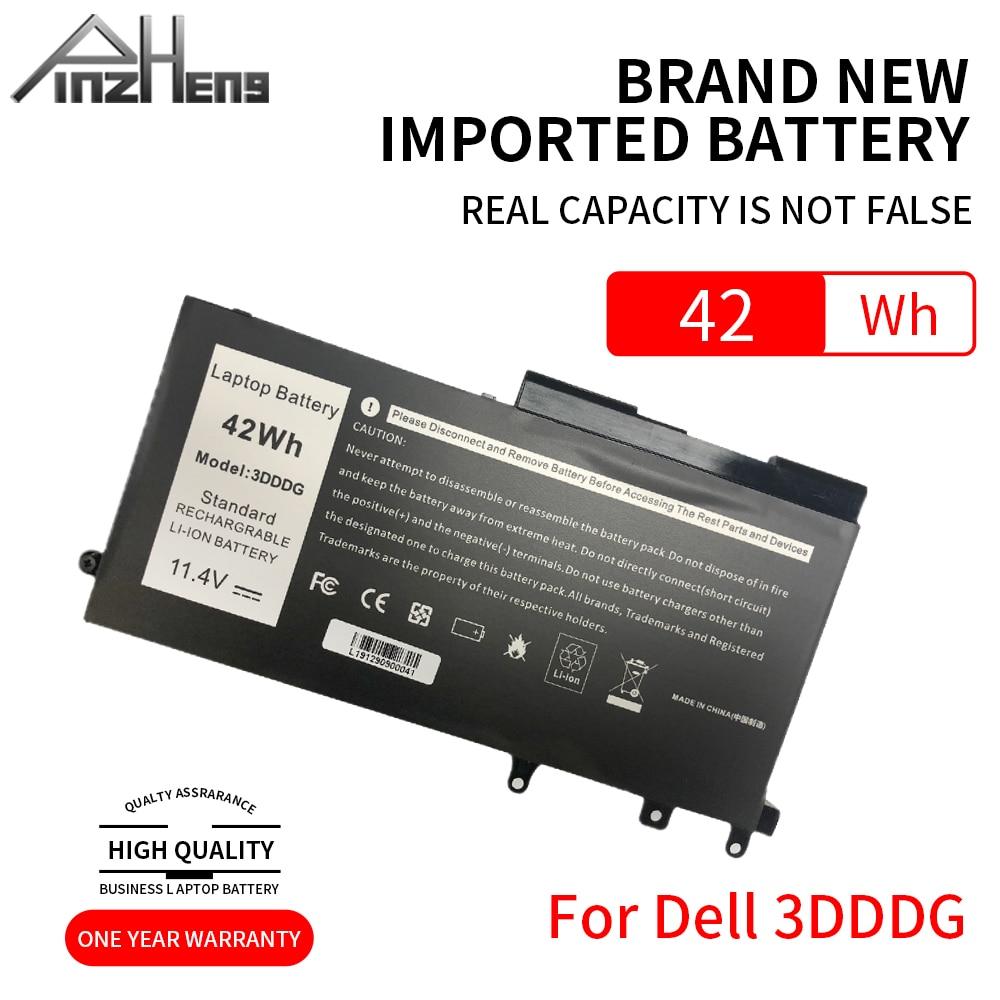 PINZHENG 3DDDG ноутбук Батарея для Dell Latitude 5280 5288 5480 5580 5490 5590 5491 5591 5495 5488 M3520 M3530 серии Батарея