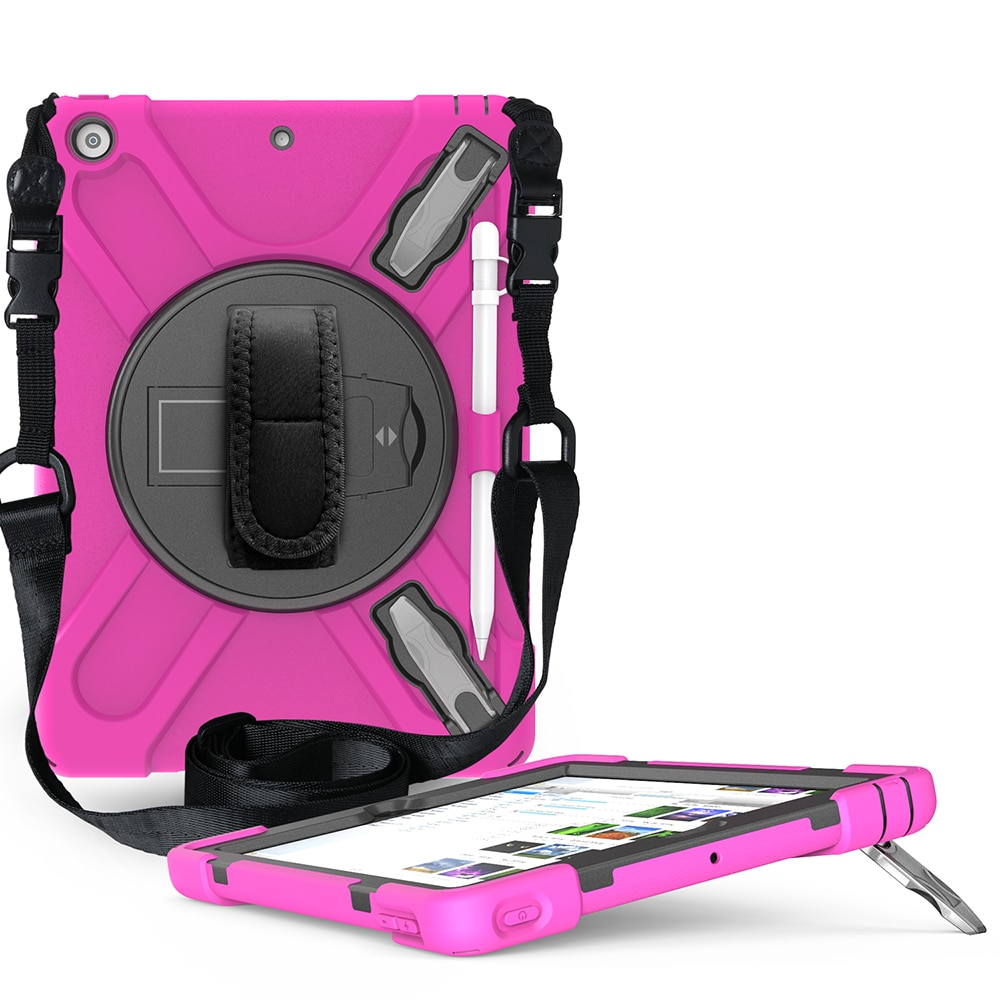 A2197 Case Cover A2200 A2429 iPad Shokproof for A2428 10.2 A2270 A2198 Kids Heavy Armor