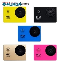 12mp camera hd 1080p 32gb outdoor sports action camcorder camera waterproof mini 2 inch dv video camera electronics 2021new