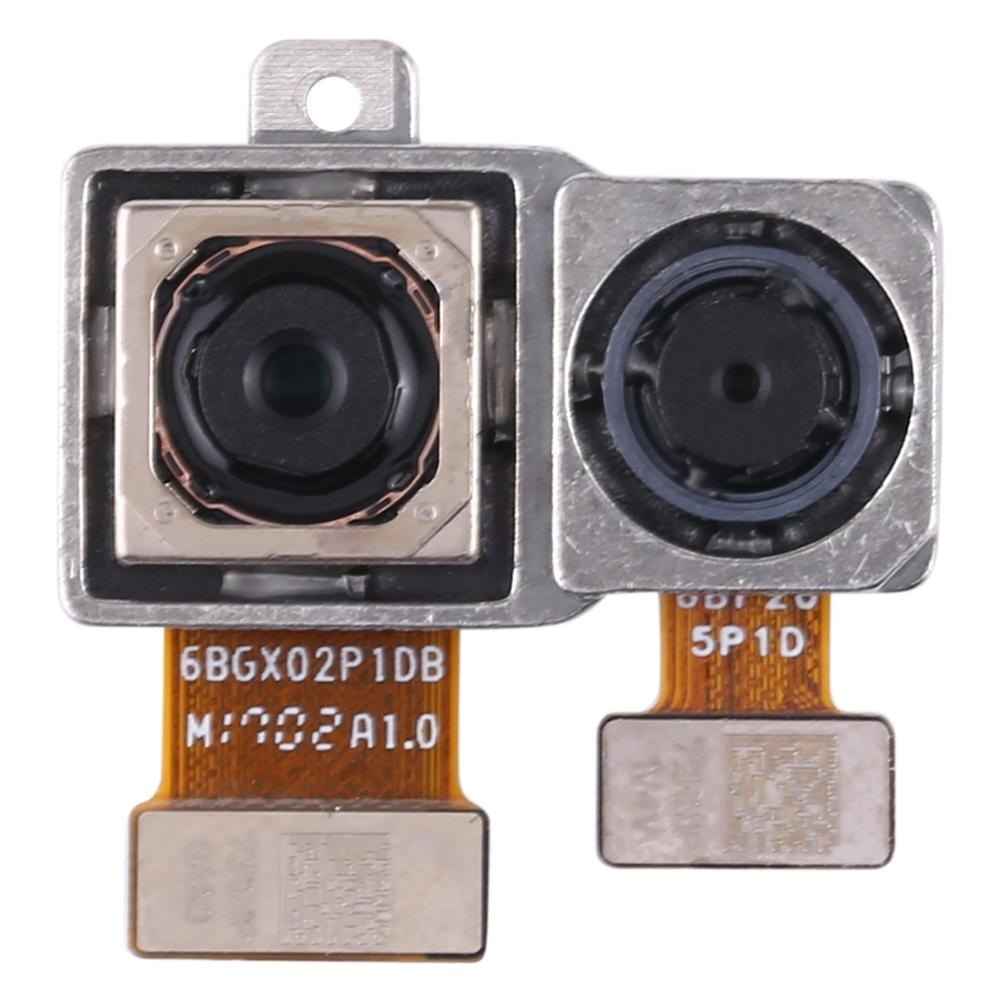 Zurück Facing Kamera für Umidigi One Max