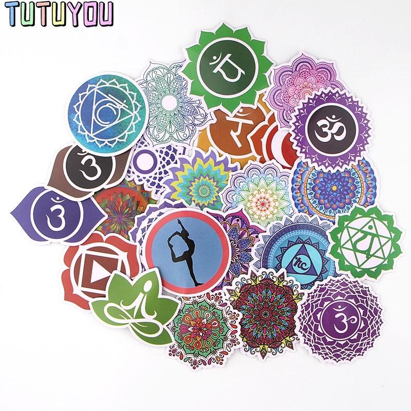pc247-indian-yoga-mandala-sticker-impermeabile-per-laptop-moto-skateboard-bagagli-chitarra-furnitur-decal-adesivi-giocattolo