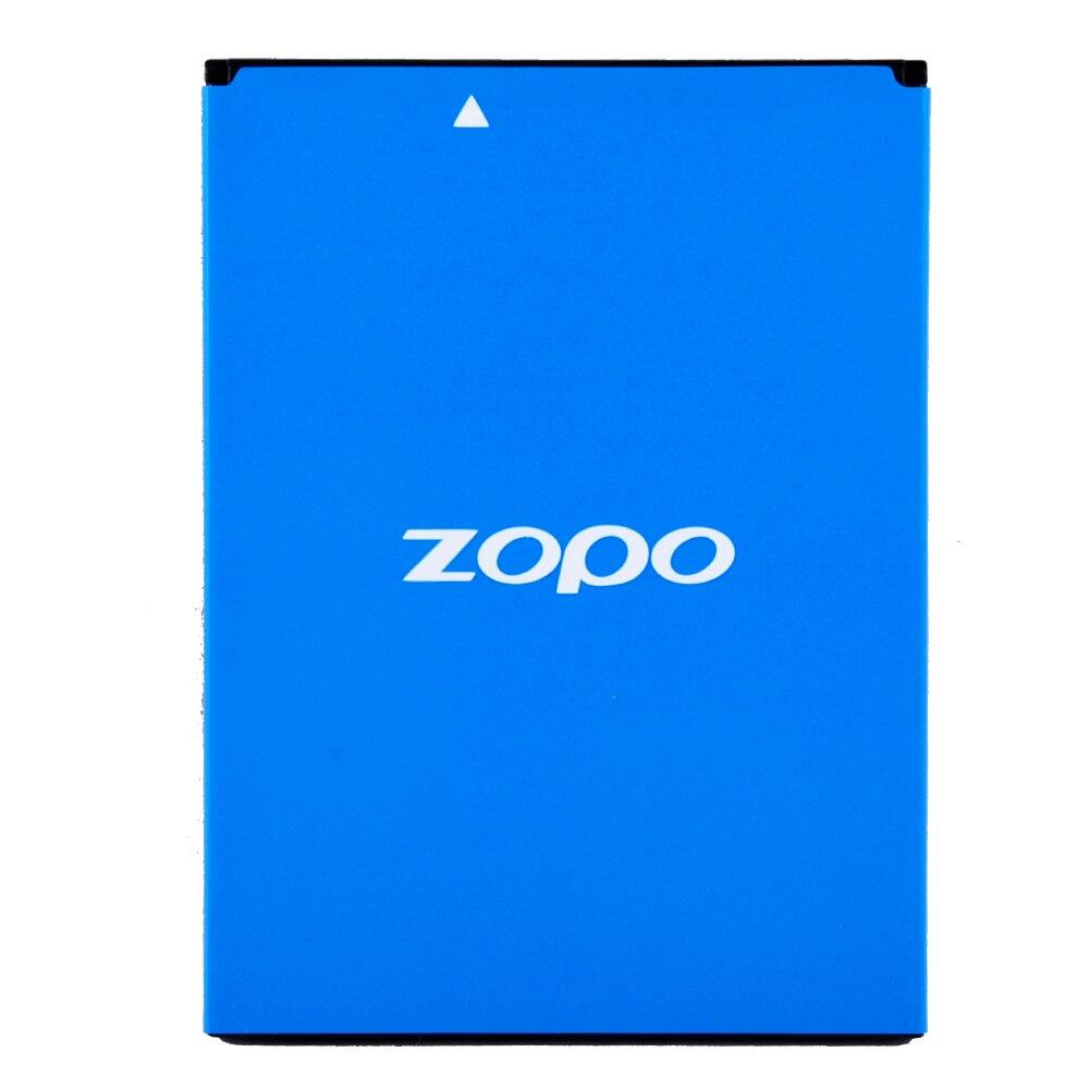 ZOPO BT55s Zopo ZP998 100% Original Backup Battery For ZOPO BT55s Smart Mobile Phone + +2400mAh