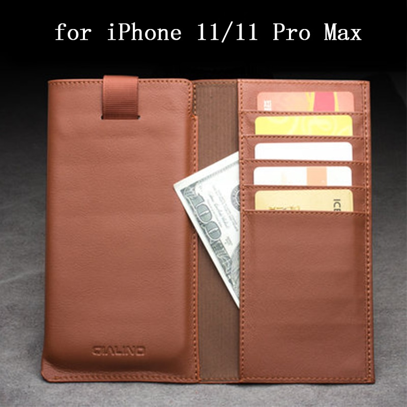 qialino-multi-function-wallet-flip-phone-case-cover-for-iphone-11-case-genuine-leather-protective-skin-for-iphone-11-pro-max-11p