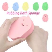 Bath Sponge Eponge De Bain Eponge Exfoliante Body Brush Pouf Geant Shower Sponge Douche Accessoire Bath Brush Body Wash#W