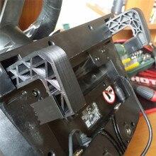 Vaststelling Klem Bracket Mount Voor Logitech G25 G27 G29 Rijden Force Racing Stuurwiel Systemen Vervanging Accessoires