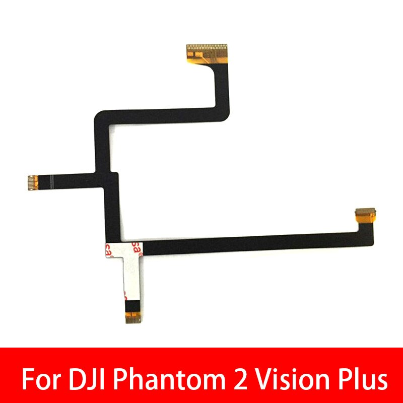 Cable de cinta flexible para cámara de cardán Original, repuesto para DJI...