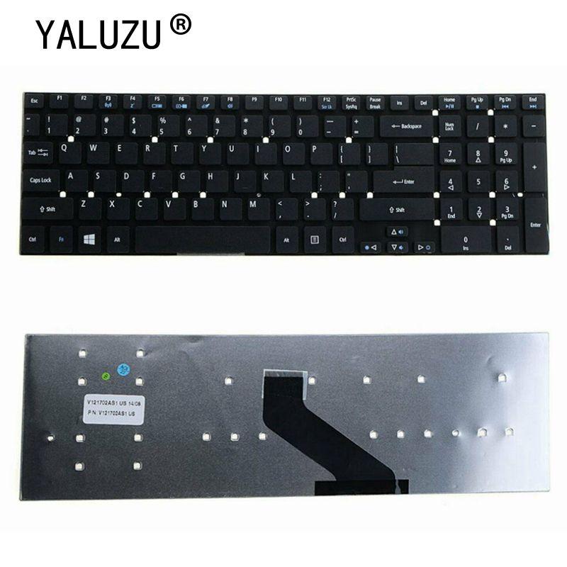 YALUZU nuevo teclado de EE.UU. para Acer Aspire V 17 Nitro VN7-791 VN7-791G-72AH VN7-791G-53F1 teclado del ordenador portátil