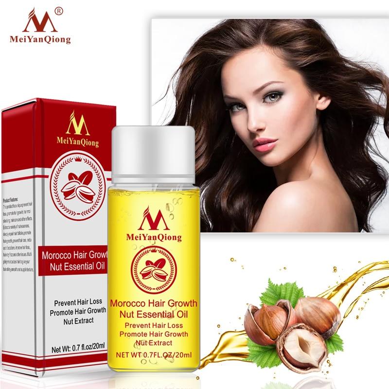 Fast Powerful Hair Growth Essence Hair Loss Products Essential Oil Liquid Treatment Preventing Hair