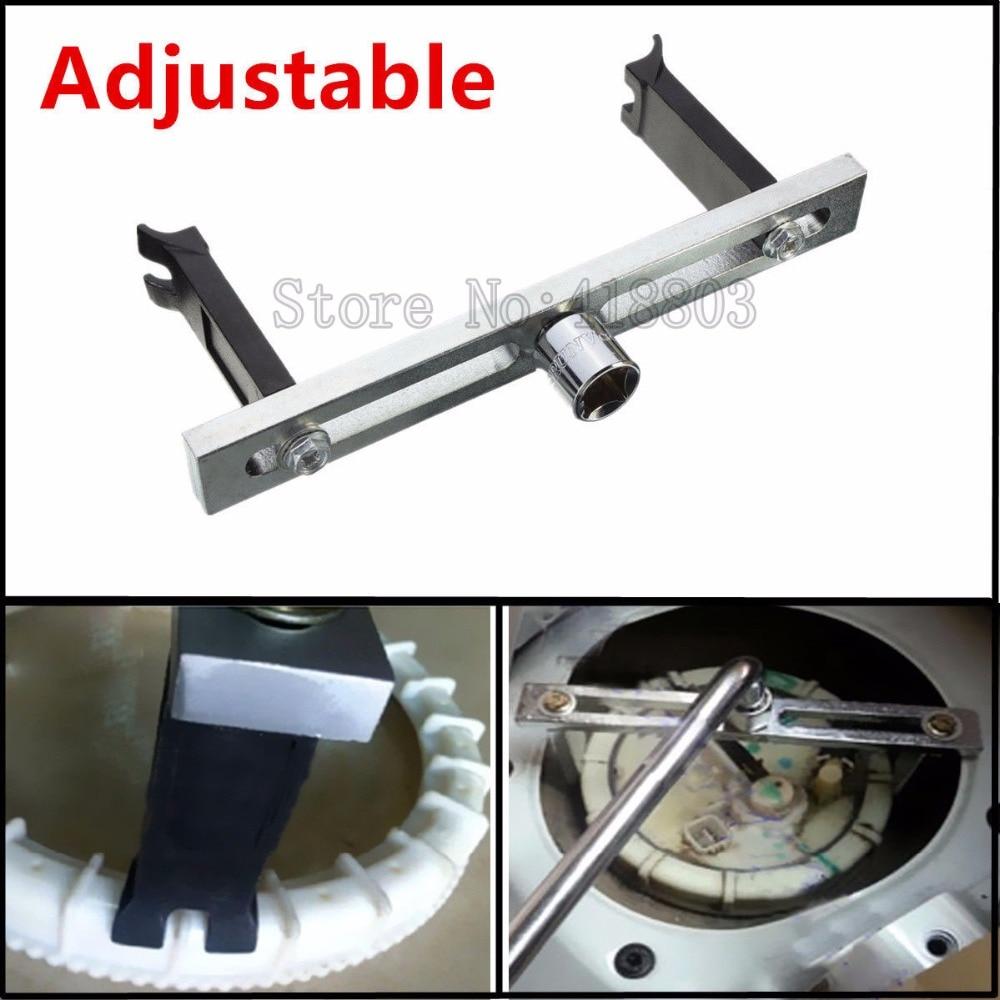 2 кулачковый Регулируемый инструмент для снятия крышки топливного бака для Benz BMW VW AUDI европейские автомобильные инструменты