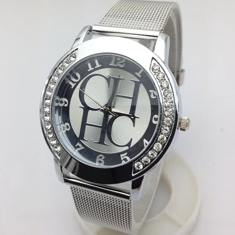 2021 Top Brand Luxury Bracelet Women Quartz Watches Mesh Stainless Steel Watch Women Rhinestone Dress WristWatch часы женские умные часы huawei watch steel mesh mesh серебряная сталь 42mm