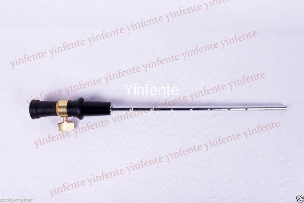 3/4 ereto duplo baixo extremidade pino ebony endpin forte de alta qualidade violino baixo peças eua