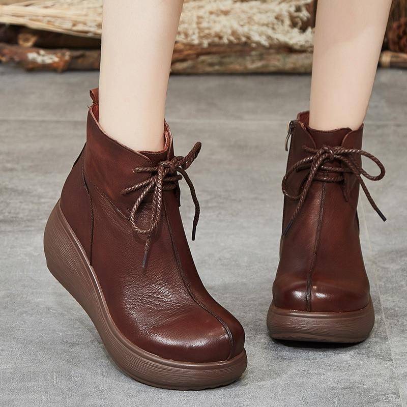 موضة أحذية النساء حذاء مسطح مستديرة المرأة تنفس موضة مريح حذاء مسطح الساخن أحذية غير رسمية