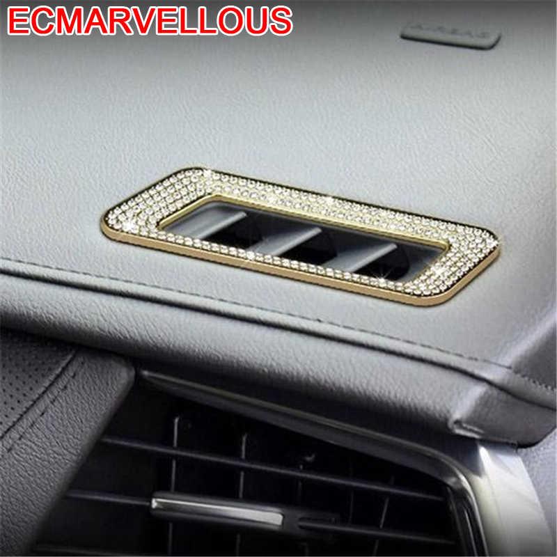 Accesorios de Coche Para decoración Interior, tuneado Para Cadillac ATS-L CT6 XT5...