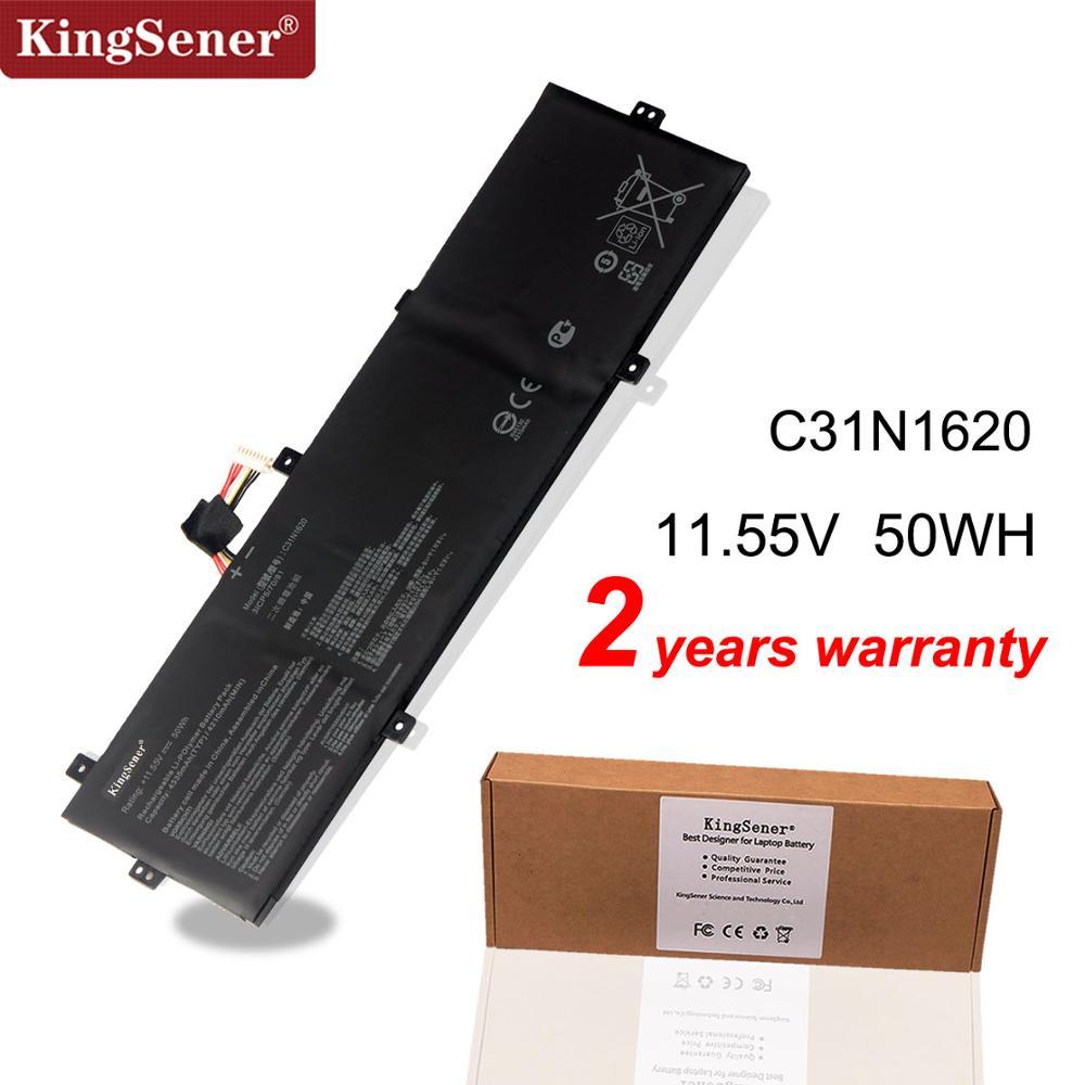 Kingsener C31N1620 بطارية كمبيوتر محمول ل Asus ZenBook UX430 UX430UQ UX430UQ-GV015T برو PU404 PU404UF 11.55V 50WH