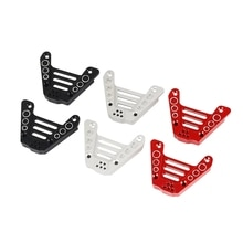 1/10 RC Crawler Rear Suspension Bracket Shock Absorbers Mount for 1/10 RC Crawler Car Axial SCX10 II