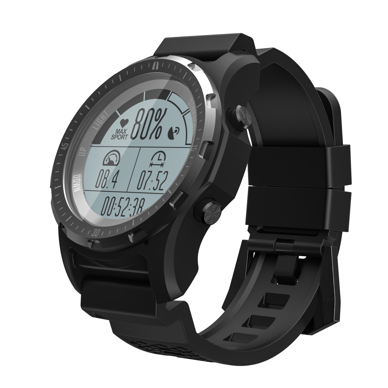 Reloj inteligente PK S928 con sensor G, reloj de pulsera inteligente deportivo con notificación GPS para Android ios S966