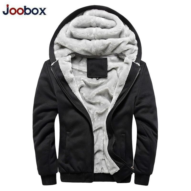 Hoodies moletom masculino outono inverno marca plus veludo engrossar hoodies casaco masculino cor sólida cardigan hoodie dropshipping