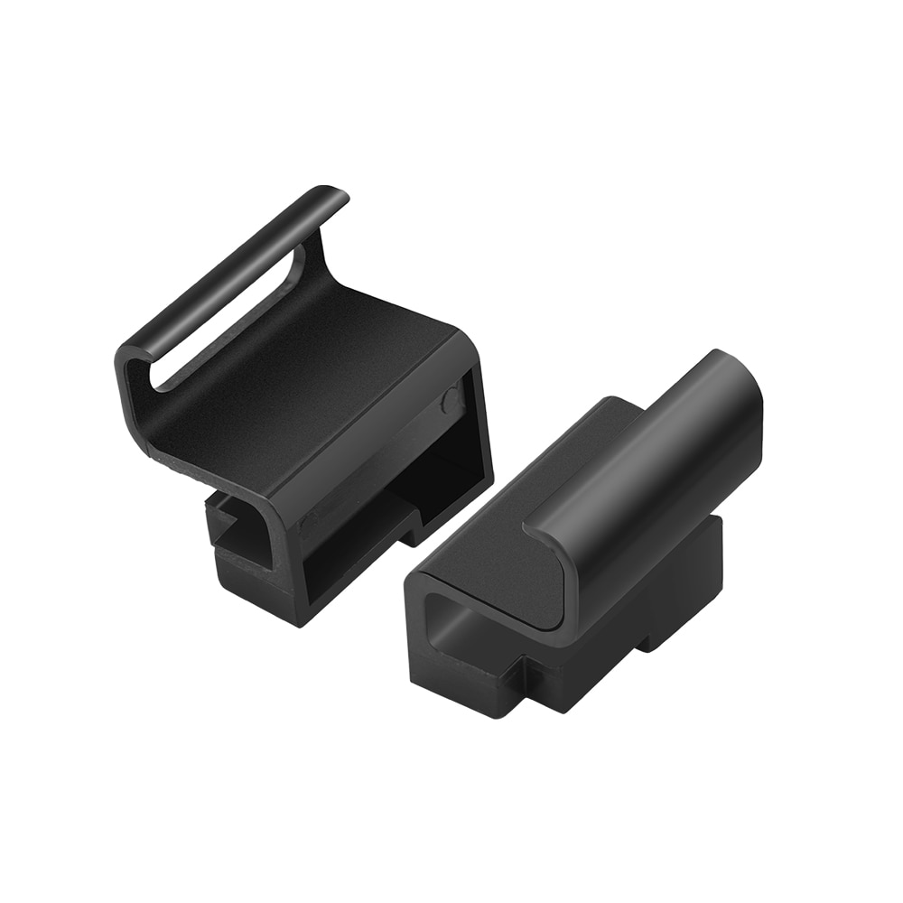 Easy Mount Clip Clamp Phone Holder Connector for DJI Mavic Mini Mavic 2 Pro Zoom Spark Air Platinum Controller Drone Accessory enlarge