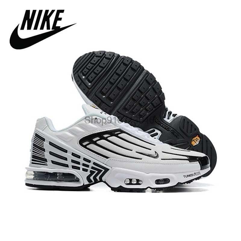 Nike-zapatillas deportivas VaporMax PLUS 3 TN para hombre, zapatos deportivos, Tenis, color...