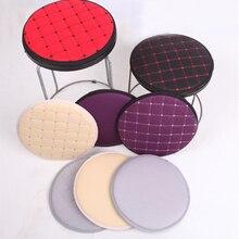 30cm New Home Chair Seat Cushions Pads Round Chair Cushion Home Kitchen Office Chair Seat Pads Cushion Diam