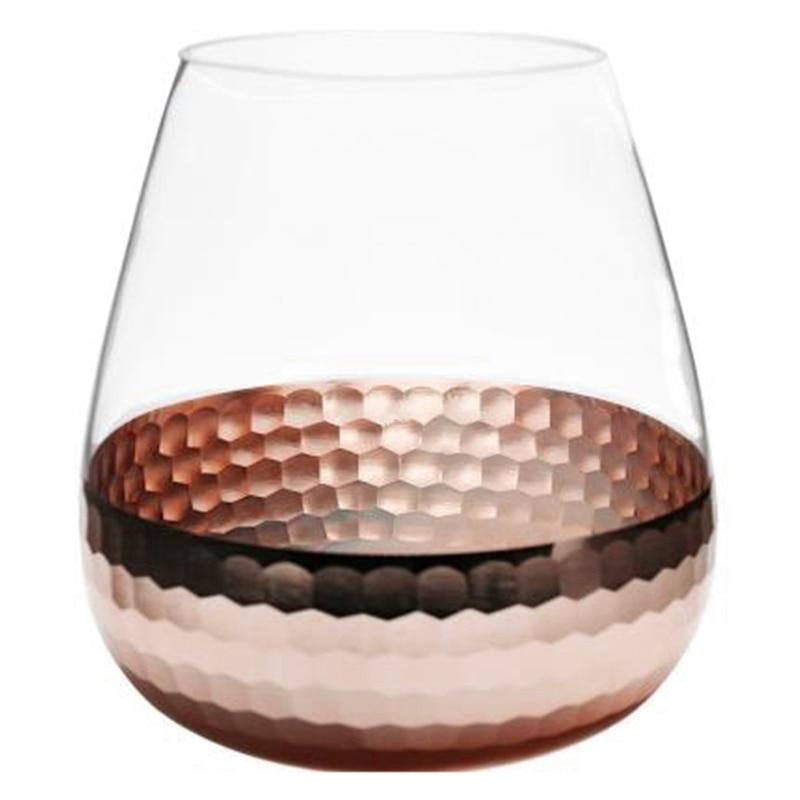 Grande negócio europeu feito à mão de vidro com transparente flor-em forma de garrafa de água decoração para casa casamento planta vaso decorativo