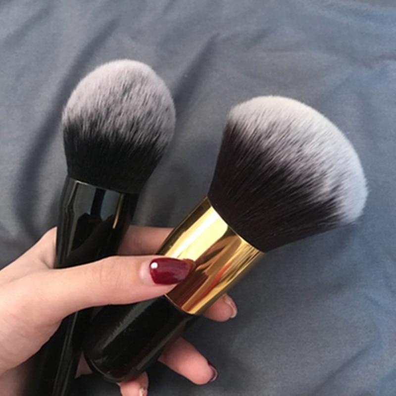 Pincel de maquillaje profesional Pier pincel para base y rubor pincel para crema plana pinceles de maquillaje pincel de maquillaje cosmético profesional