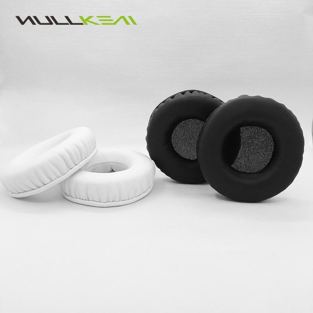 Nullkeai substituição earpads para audiotechnica ATH-AD1000X ATH-AD2000X fones de ouvido earmuff fone de ouvido manga fone de ouvido