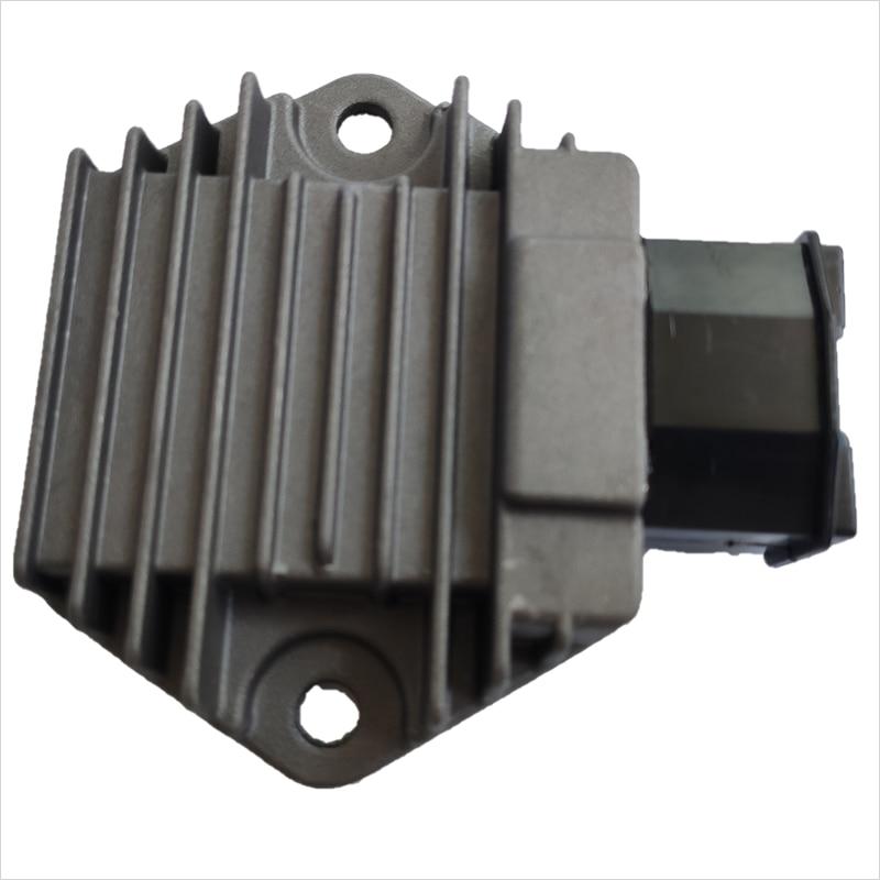 Regulador rectificador para Honda1 CB F R 400, 600 31600-KY2-702 31600-KFG-861 31600-MV4-010 SH693-12 31600-KBG-008