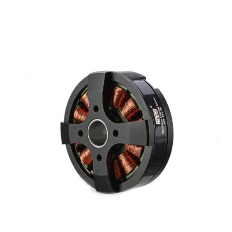 DYS BGM5208-200-12 Brushless Gimbal מנוע עבור 5D2/5D3 DSLR מצלמה FPV