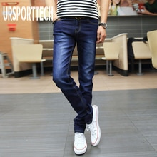 Été concepteur jean hommes de haute qualité droite grande taille en vrac décontracté jeunesse pantalon hommes Streetwear pantalon marque jean pour hommes