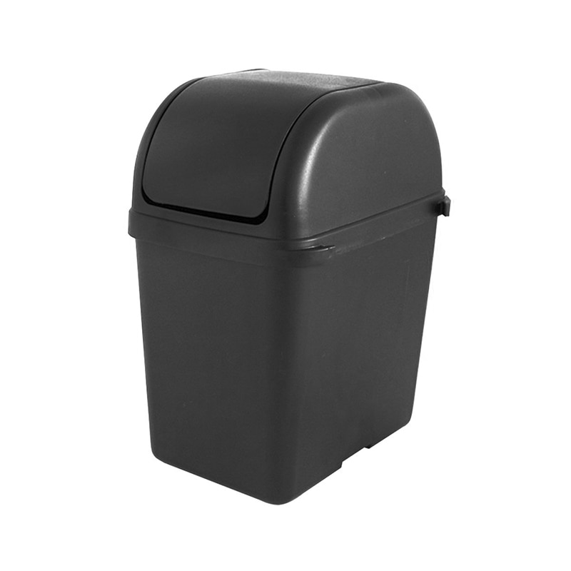 Car Garbage Can Multifunction Car Trash Can Garbage Dust Case Holder Interior Accessories Auto Acces