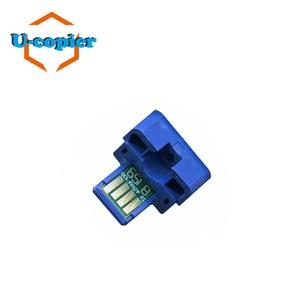 15PCS MX-753NT MX-753GT MX-753AT MX-753FT Toner Chip for Sharp MX-M623 MX-M753 753FT 753NT 753AT 753GT MX753 MX-753 Copier Chip