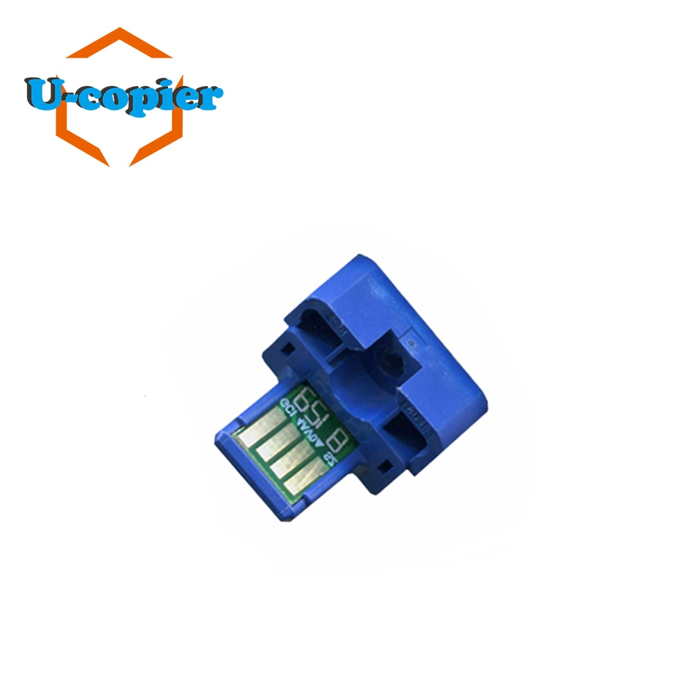 Chip para Sharp Chip de Copiadora Toner Mx-m623 Mx-m753 753ft 753nt 753at 753gt Mx753 Mx-753 15pc Mx-753nt Mx-753gt Mx-753at Mx-753ft