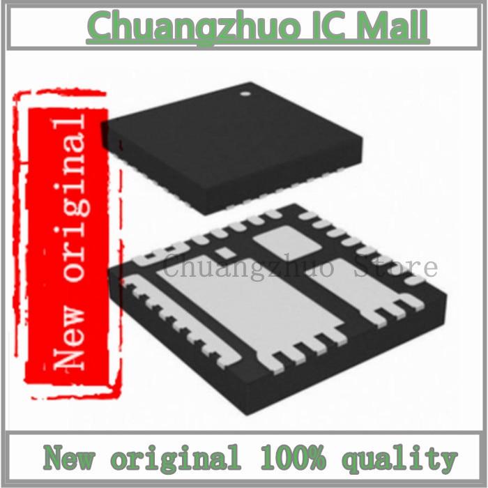 10PCS/lot New original SIC632 SIC632CD SIC632CD-T1-GE3 QFN IC Chip