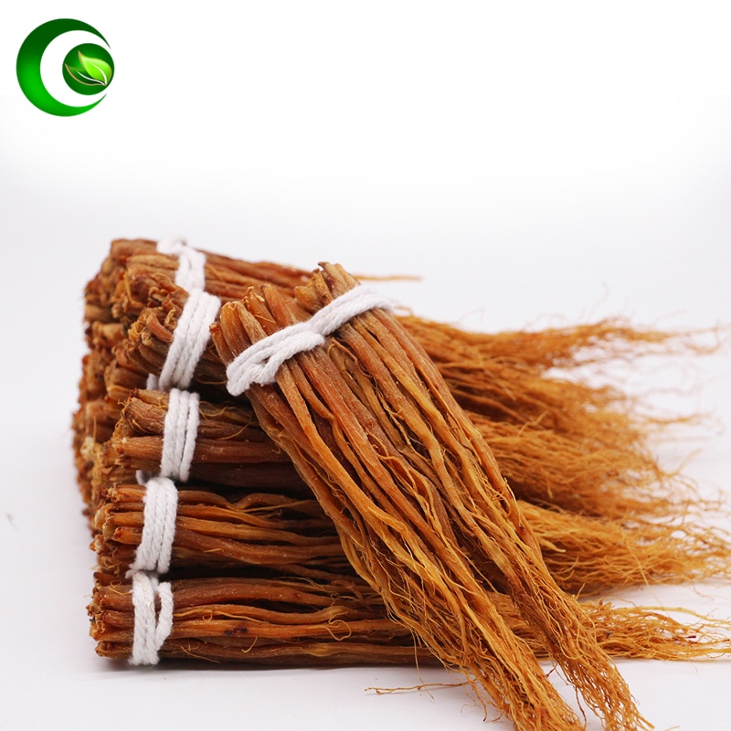 Red Ginseng Root For 10 Years Essence Korean Roots Beard